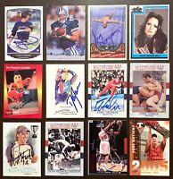 RYAN McMAHON Colorado Rockies 2014 Bowman SIGNED / AUTOGRAPH Baseball Card