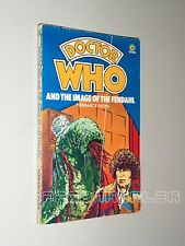 Doctor Who and the Image of the Fendahl (Target books)