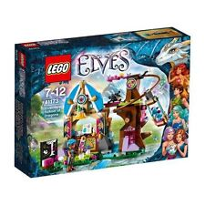 Lego Elves 41173 Elvendale School of Dragons MISB