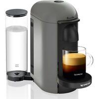 Nespresso By Breville Vertuoplus Espresso Coffee Machine - Grey (IL/RT6-13577...