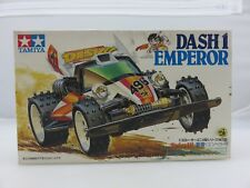 Tamiya DASH1 EMPEROR Racing Mini 4WD 1/32 Scale Plastic Model Kit UNBUILT 1988