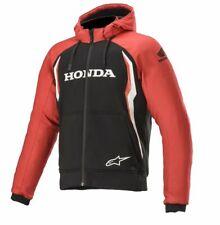 Alpinestars Chrome Sport Hoodie Honda Motorcycle Hooded Top Hoody