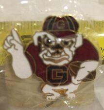 Georgia Bulldog #1 Football Pin - SEC