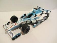 2017 MARCO ANDRETTI signed 1:18 GREENLIGHT INDIANAPOLIS 500 UFD DIECAST INDY CAR