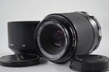 [ EXCELLENT ] PENTAX Super Multi Coated SMC Macro Takumar 100mm F 4 F/4 M42 Lens