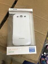 White Samsung Galaxy S3 Case
