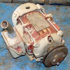 GE MOTORS TYPE KS FRAME 145T 460V 1720RPM 2HP ELECTRIC MOTOR 5KS145XSP211D1