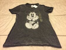 NWT Disney Mickey Mouse Women's T-Shirt (Size Adult S)