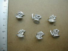 4703 CAVE FIGHTERS  6 MINIS 15MM  /GOBELINS / GOBLINS /DEMONWORLD