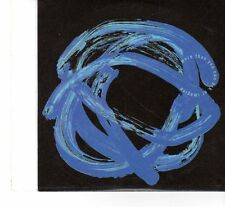 (FT110) Blue Rose, More Than You Can Ask Or Imagine (14 Track Promo CD) - DJ CD