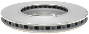 Frt Disc Brake Rotor ACDelco Advantage 18A1659A