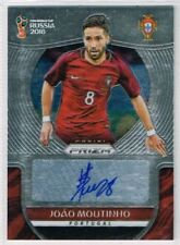Panini Prizm World Cup Football Trading Cards Portugal