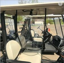 25 Brand New Golf Cart Dividers