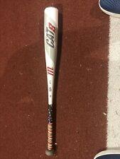 "Marucci CAT 8 -8 USSSA: MSBC88 Baseball Bat - 28"" 20 oz."