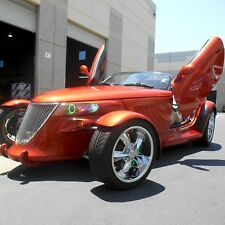 Lambo Doors Chrysler Plymouth Prowler 97-02 Bolton Door Conversion kit USA made