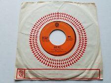 "PETULA CLARK - Who Am I / Love Is A Long Journey 1966 POP 7"" (ex)"