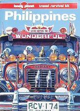 Philippines: A Travel Survival Kit (Lonely Planet Travel Survival Kit),Jens Pet