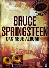 SPRINGSTEEN, BRUCE - 2006 - Promoplakat - Seeger Sessions - Poster