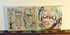 Stephen Sondheim, Follies, Complete Recording (2 x CD Set 1998) Musical