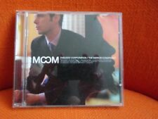 CD – THIEVERY CORPORATION : THE MIRROR CONSPIRACY – DOWNTEMPO ELECTRO LATIN