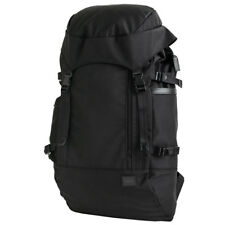 Yoshida Bag / Porter PORTER BOND BACKPACK 859-05621 Black Made in Japan NEW