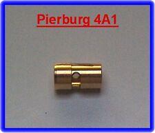 Schwimmernadelventil-Sitz Pierburg 4A1,2,50,BMW u.a.