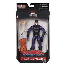 "2017 Hasbro Marvel Legends Sasquatch Baf Paladin 6"" Action Figure Mip Deadpool"