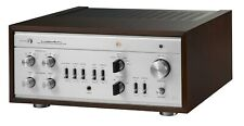 LUXMAN LX-380 Tube Integrated Amplifier