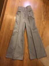 Chanel Jeans Rare High Waist Super Pants