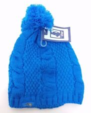 f61b75c76d1 Orlando Magic NBA Women s Winter Fitted Knit Pom Beanie Hat Skully Cap NWT