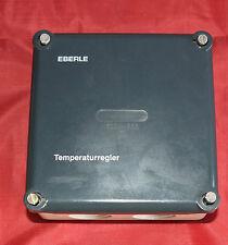 Eberle DTR1102 Temperaturregler für Dachrinnenbeheizung (M1)