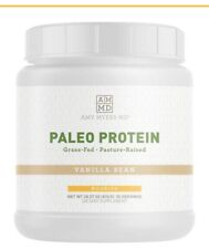 THE MYERS WAY® PALEO PROTEIN VANILLA BEAN