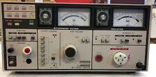 Kikusui TOS 8850 W/I Auto A/C Power Equipment Tester