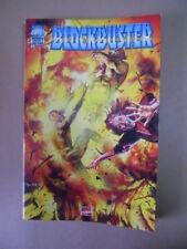 BLOCKBUSTER - Marvel presenta #5 1997 Marvel Italia  [G963]