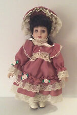 Rare, Vintage Art Doll by GB Retailers out of Columbus Ohio - OH (Made in China)