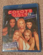 Coyote Ugly (Blu-ray Disc, 2008, Double Shot Edition)