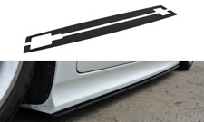 RACING SIDE SKIRTS ADD-ON DIFFUSERS AUDI TT MK2 RS (2009-2014)