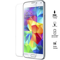 Tempered Glass Screen Protector for Samsung S5 Mini , Olephobic Coating - 9H