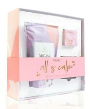 Musee 3-Pc. All Is Calm Gift Set Radiate Soap,Bath Soak,Candle