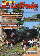 LE TRAIN N° 337  DE 2016, LA 241P 6 HO DE JOUEF, LA 1-150 C 661 DE JOUEF