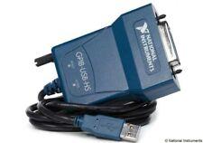 NI National Instruments GPIB-USB-HS Adapter Interface