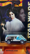 Hot Wheels Star Wars Dream Van XGW Panel (9967)