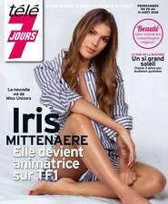 iris mittenaere nude