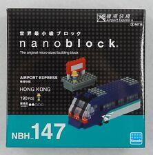 nanoblock Hong Kong MTR NBH_147 Airport Express