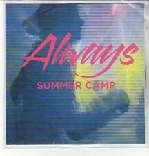 (CZ780) Always, Summer Camp - DJ CD