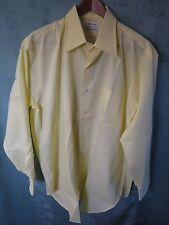 70's  Arrow Belmont Club Sanforized Dress Shirt Size 17 - 33 NEW