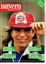 BL 90/91 FC Bayern München - VfB Stuttgart