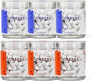 Cheers Restore(108 capsules) & Cheers Protect(180 capsules)Combo (Triple pack)