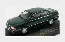 Mitsubishi Diamante 1990 Green Met FIRST43 1:43 F43-055