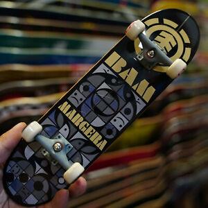 Bam Margera Element Skateboards Tech Deck Hand board HB008 RARE CLASSIC